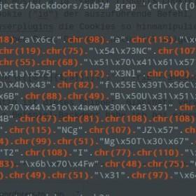 Anleitung: WordPress von Malware und Backdoors befreien